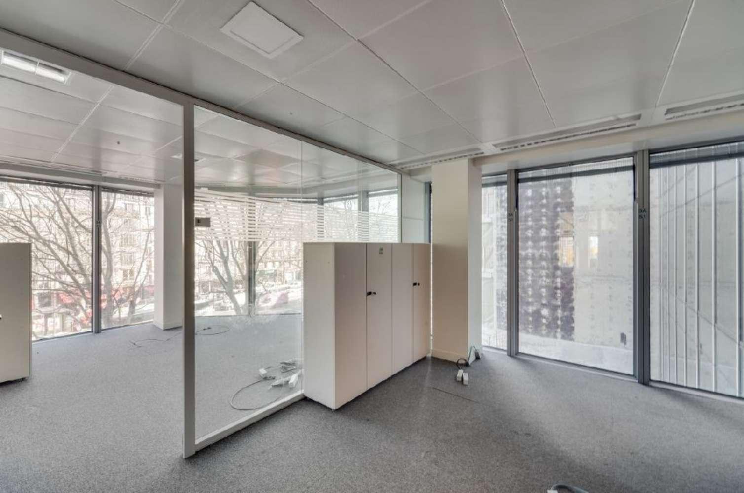 Bureaux Paris, 75016 - IMMEUBLE BLEU - 9998105