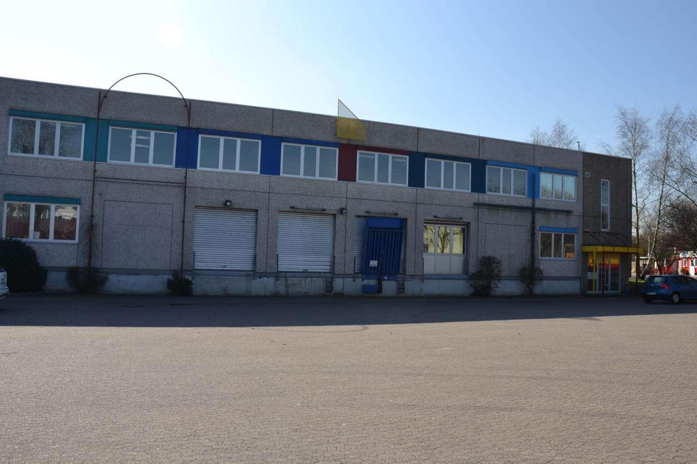 Hallen Hilden, 40721 - Halle - Hilden - D2545 - 10008187