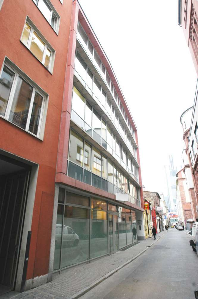 Büros Frankfurt am main, 60313 - Büro - Frankfurt am Main - F2597 - 10008231