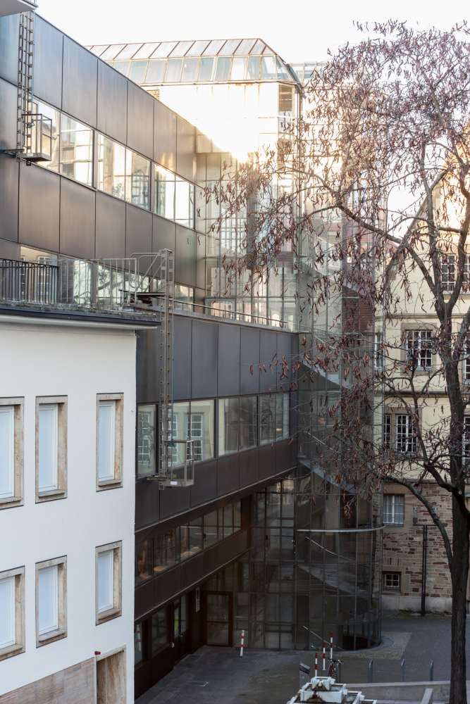 Büros Stuttgart, 70173 - Büro - Stuttgart, Mitte - S0608 - 10008234