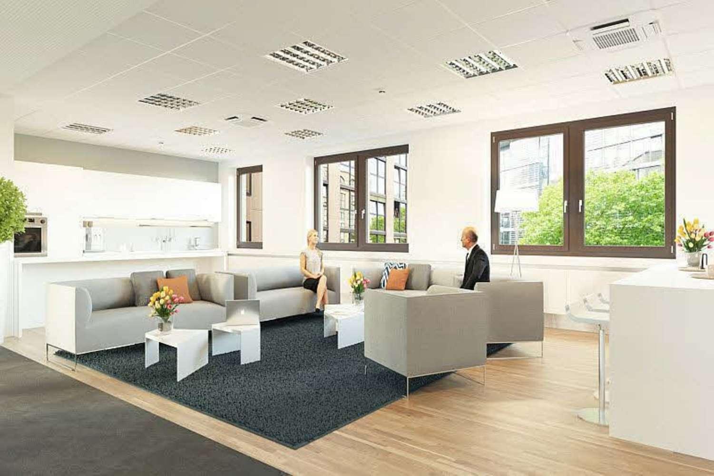 Büros Eschborn, 65760 - Büro - Eschborn - F1328 - 10008241