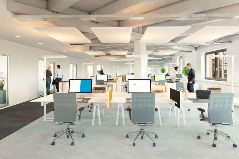 Büros Eschborn, 65760 - Büro - Eschborn - F1328 - 10008244