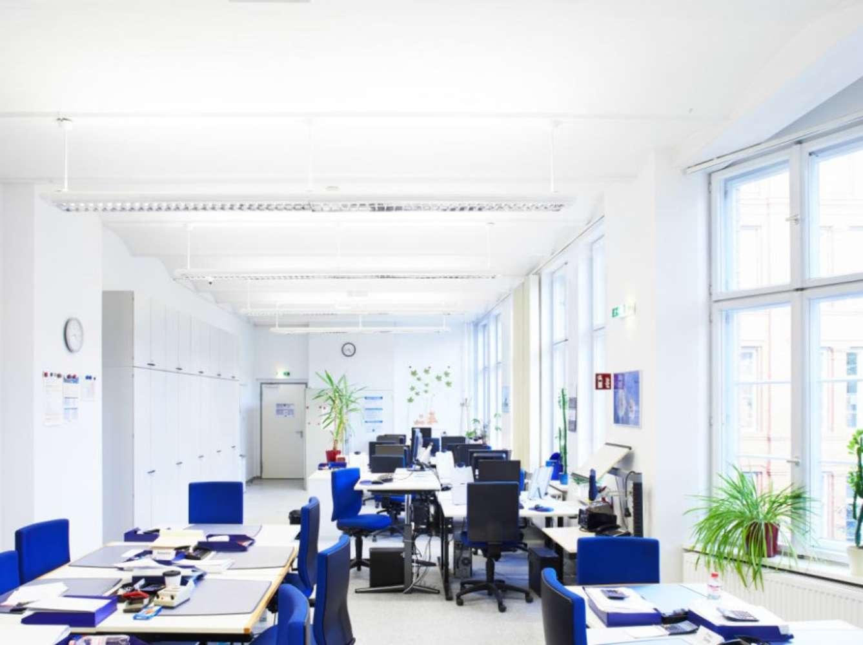 Büros Berlin, 12435 - Büro - Berlin, Alt-Treptow - B0844 - 10008251