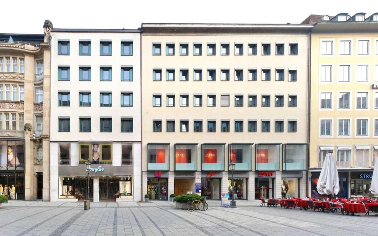 Büros München, 80333 - Büro - München, Altstadt-Lehel - M0692 - 10008289
