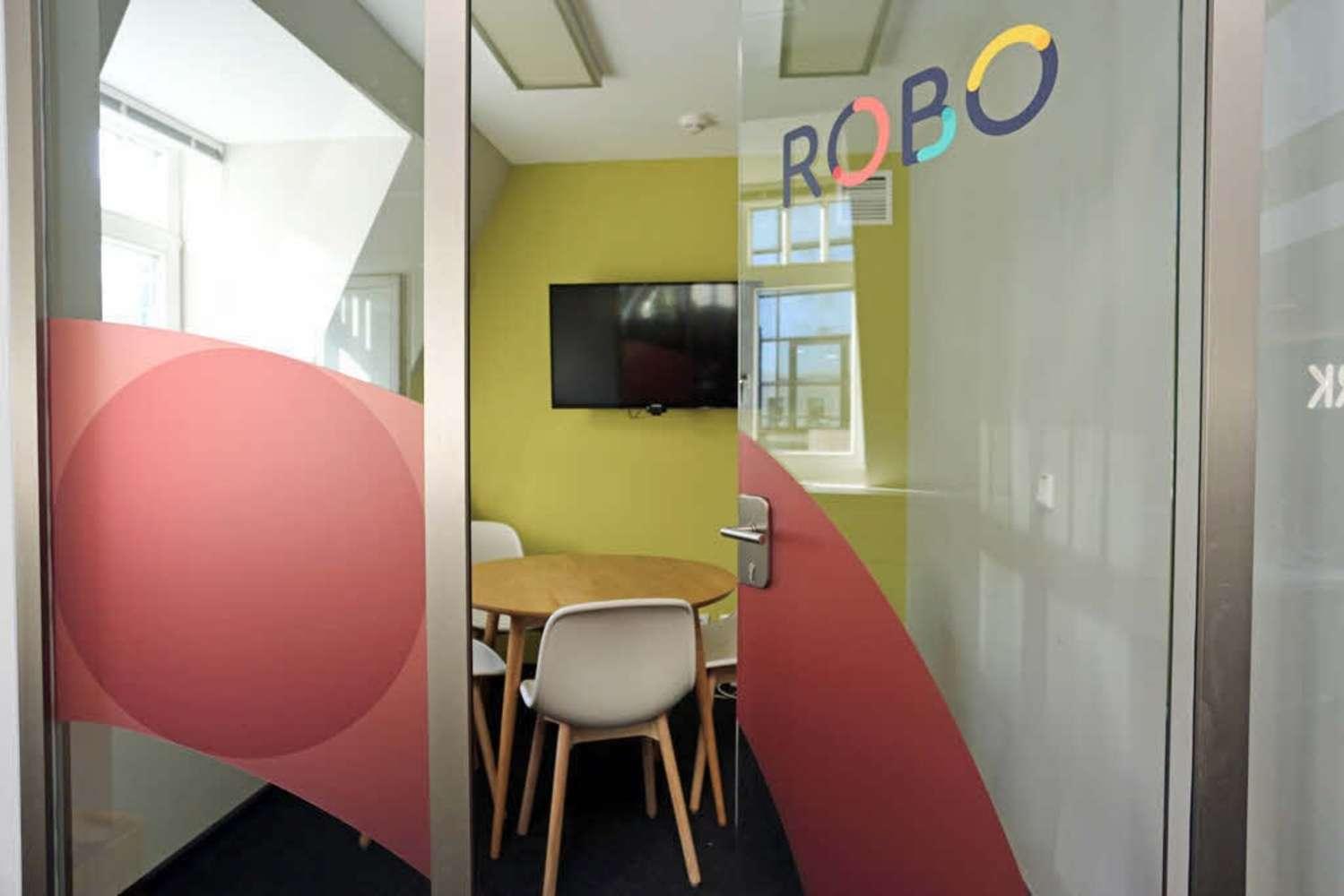 Büros Frankfurt am main, 60313 - Büro - Frankfurt am Main, Innenstadt - F0677 - 10008303
