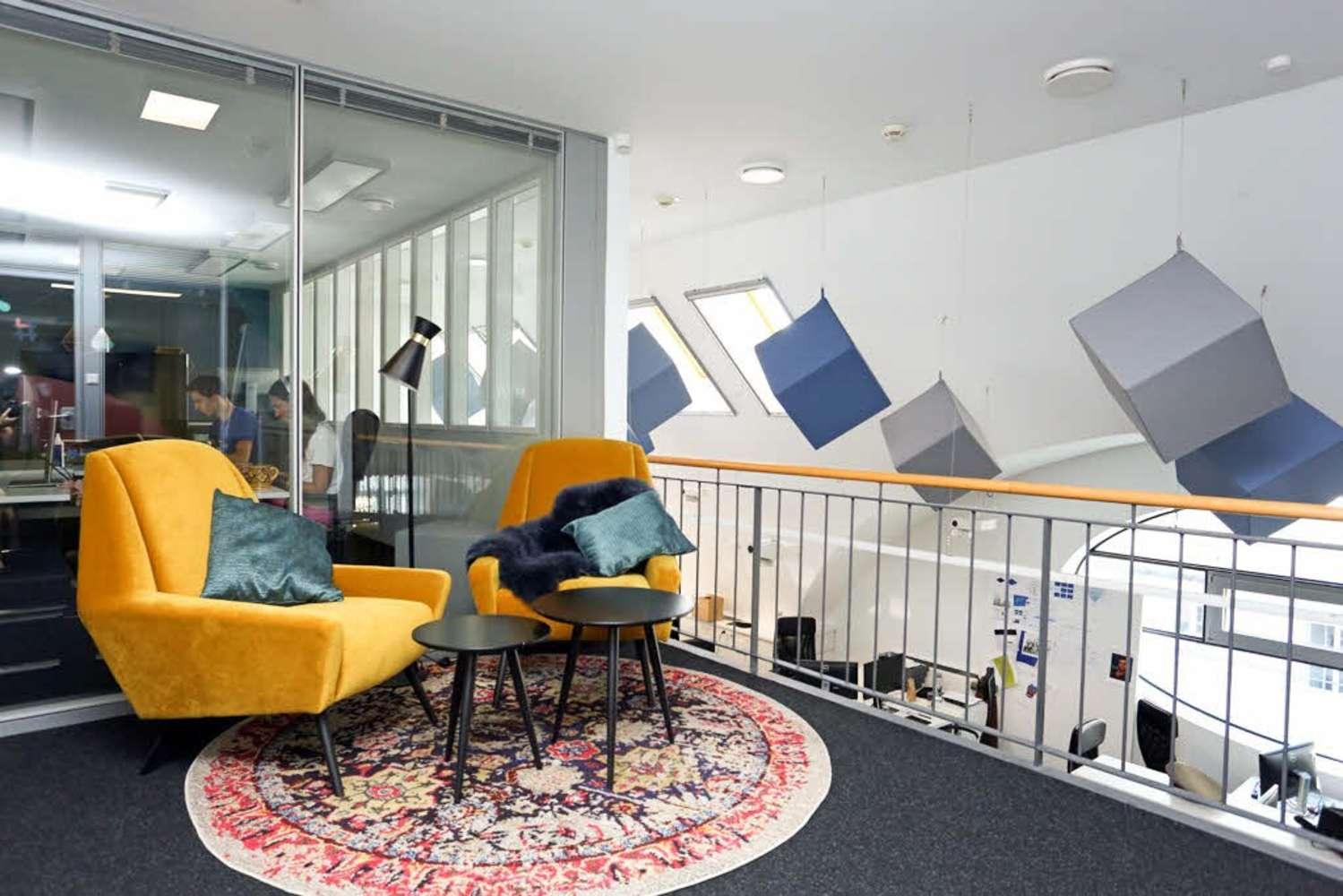 Büros Frankfurt am main, 60313 - Büro - Frankfurt am Main, Innenstadt - F0677 - 10008306