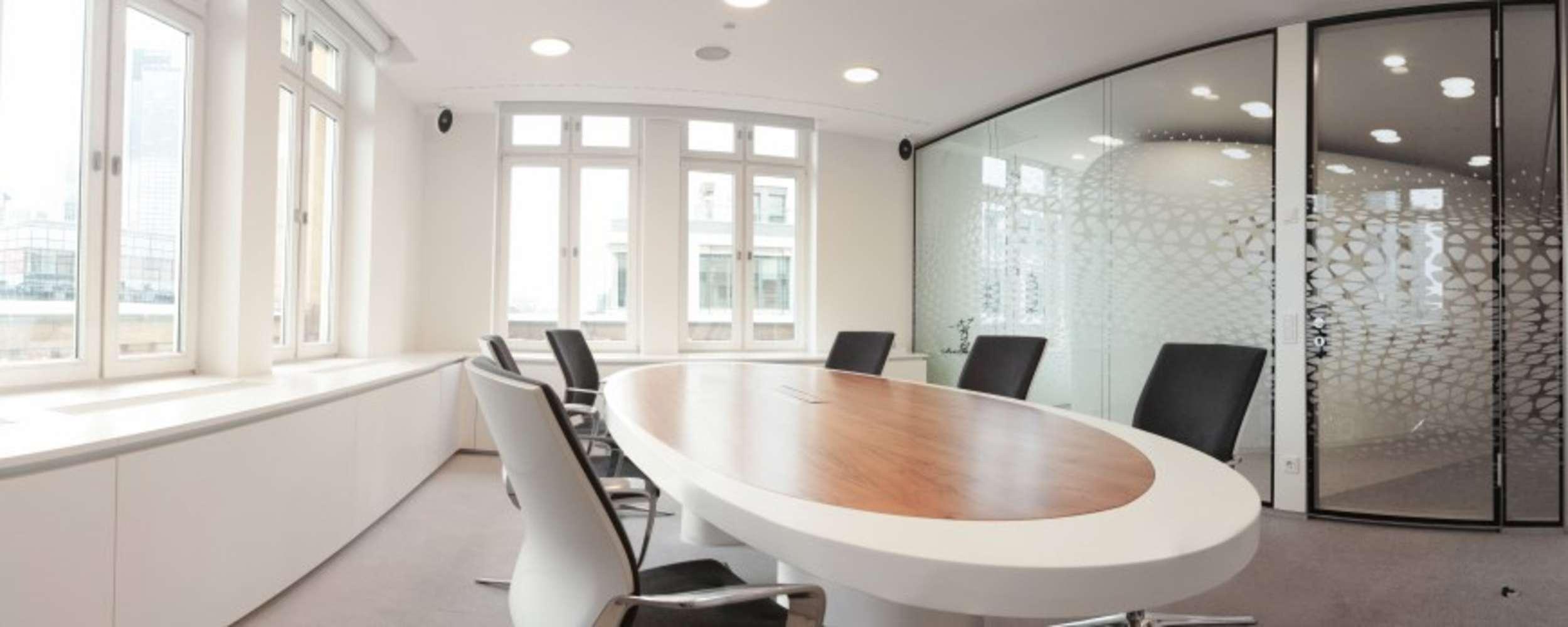 Büros Frankfurt am main, 60313 - Büro - Frankfurt am Main, Innenstadt - F0773 - 10008324