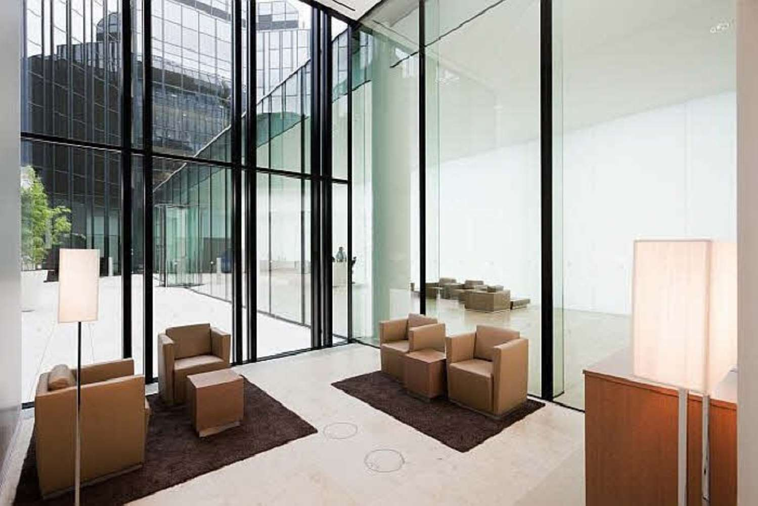 Büros Frankfurt am main, 60322 - Büro - Frankfurt am Main, Westend - D0013 - 10008523