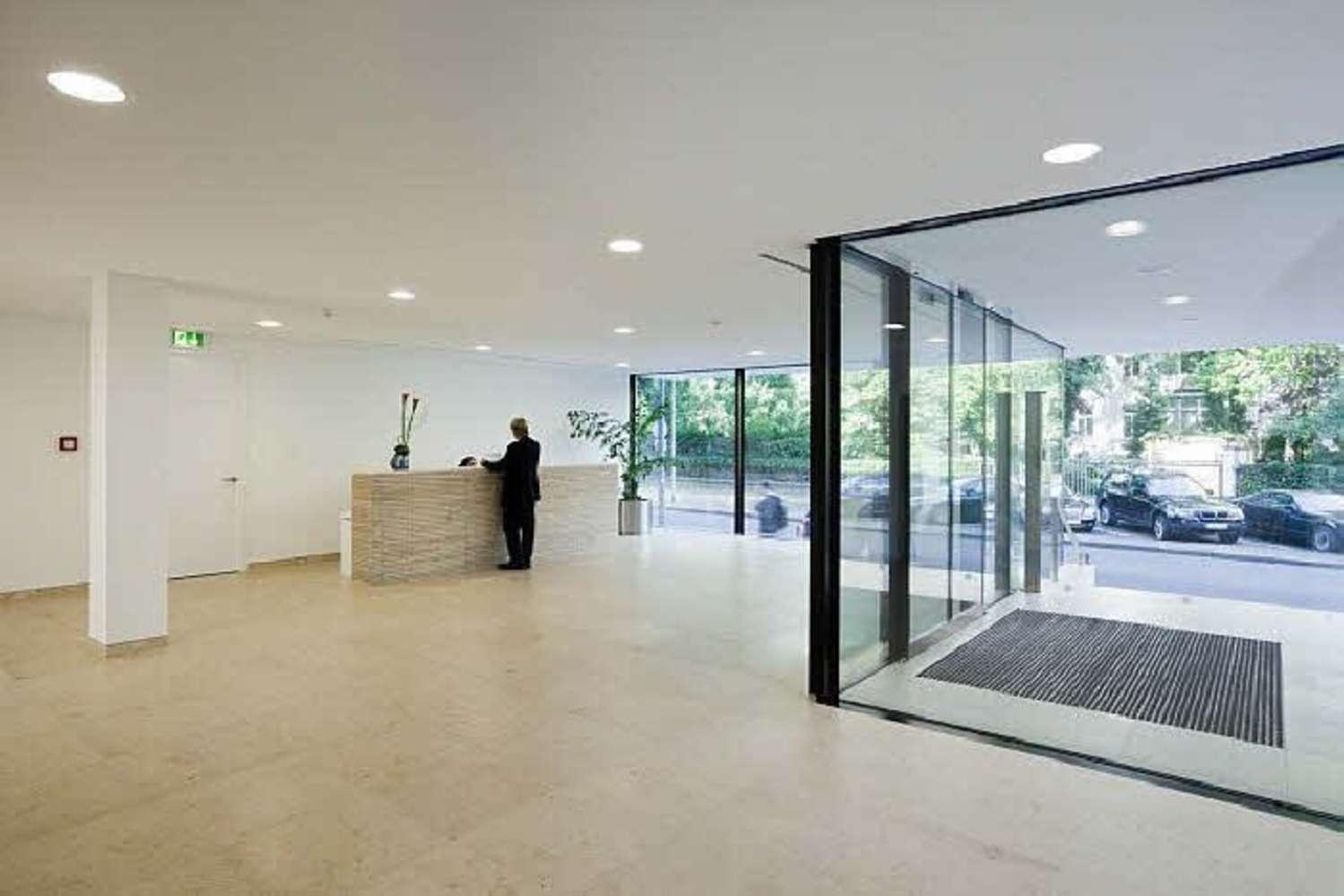 Büros Frankfurt am main, 60322 - Büro - Frankfurt am Main, Westend - D0013 - 10008522