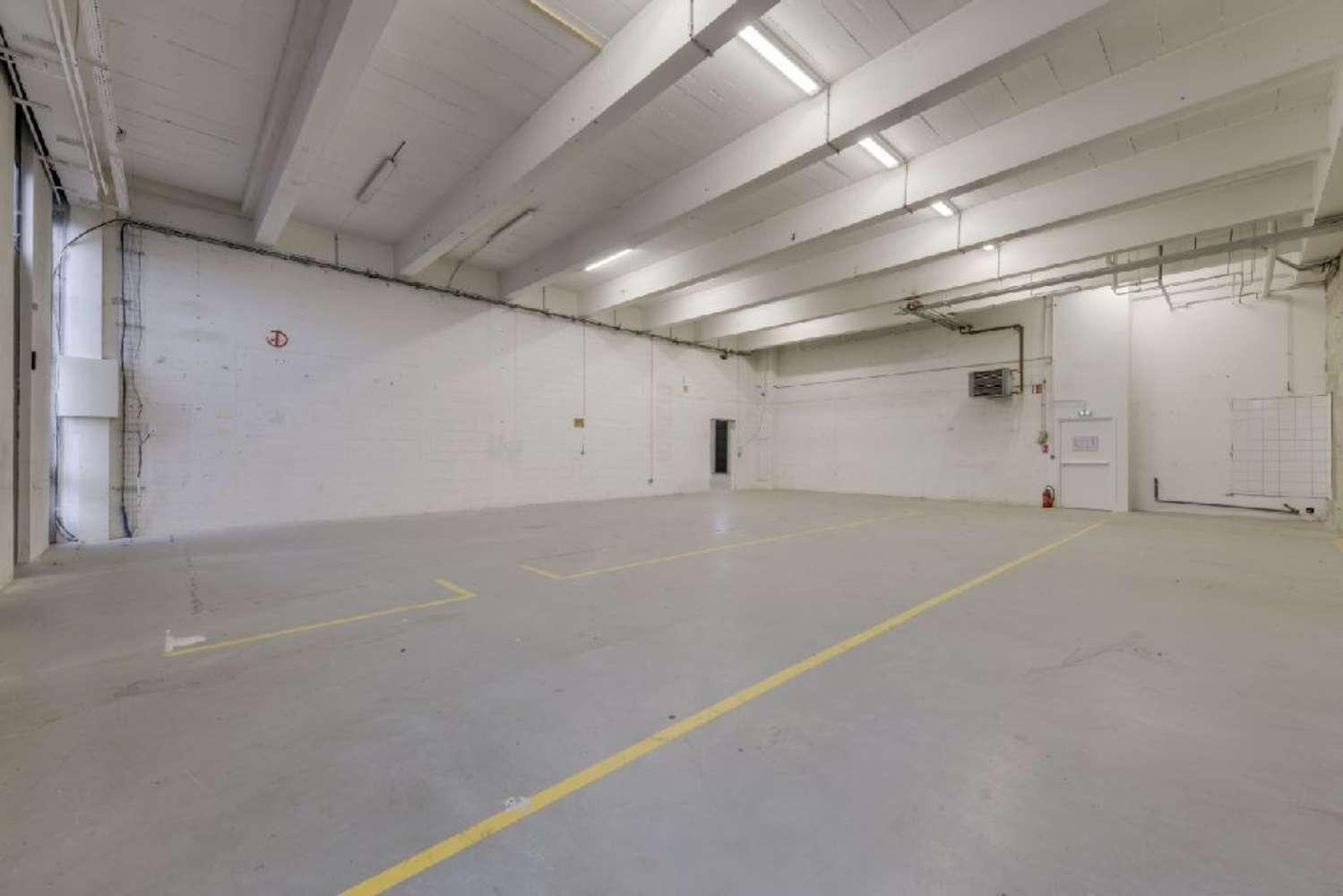 Activités/entrepôt Rungis, 94150 - DOHA - 10009473