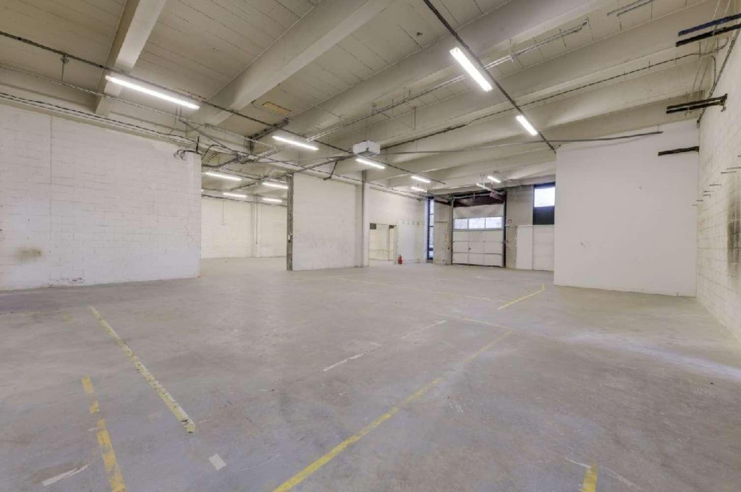 Activités/entrepôt Rungis, 94150 - DOHA - 10009477