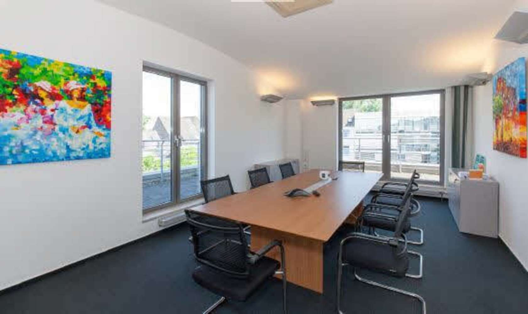 Büros Köln, 50933 - Büro - Köln, Müngersdorf - K1348 - 10009743