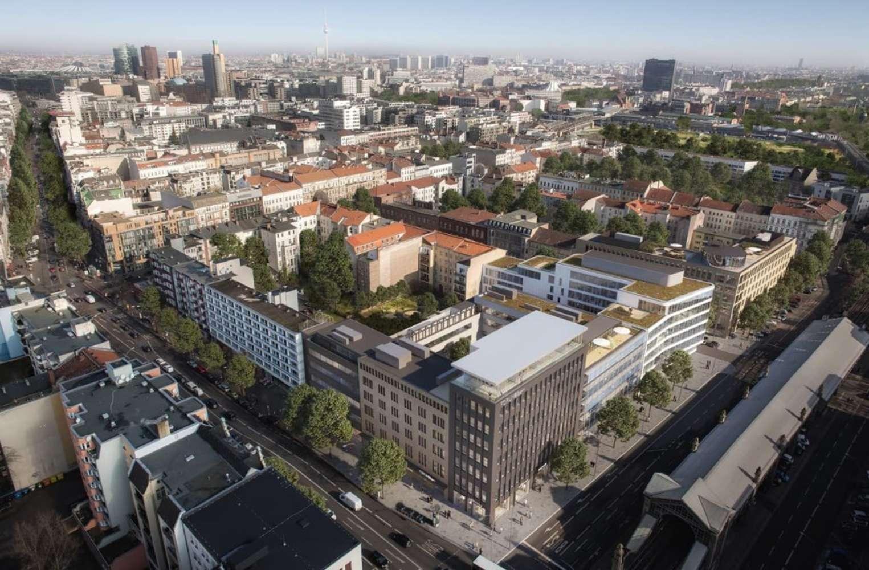 Büros Berlin, 10783 - Büro - Berlin, Schöneberg - B1533 - 10009750