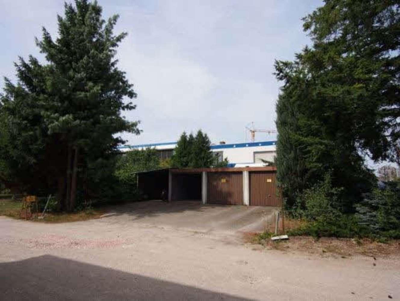 Hallen Fürth, 90765 - Halle - Fürth, Braunsbach - M1561 - 10009777