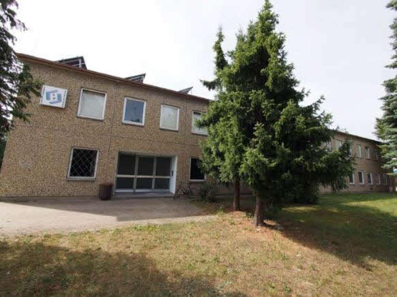 Hallen Fürth, 90765 - Halle - Fürth, Braunsbach - M1561 - 10009774