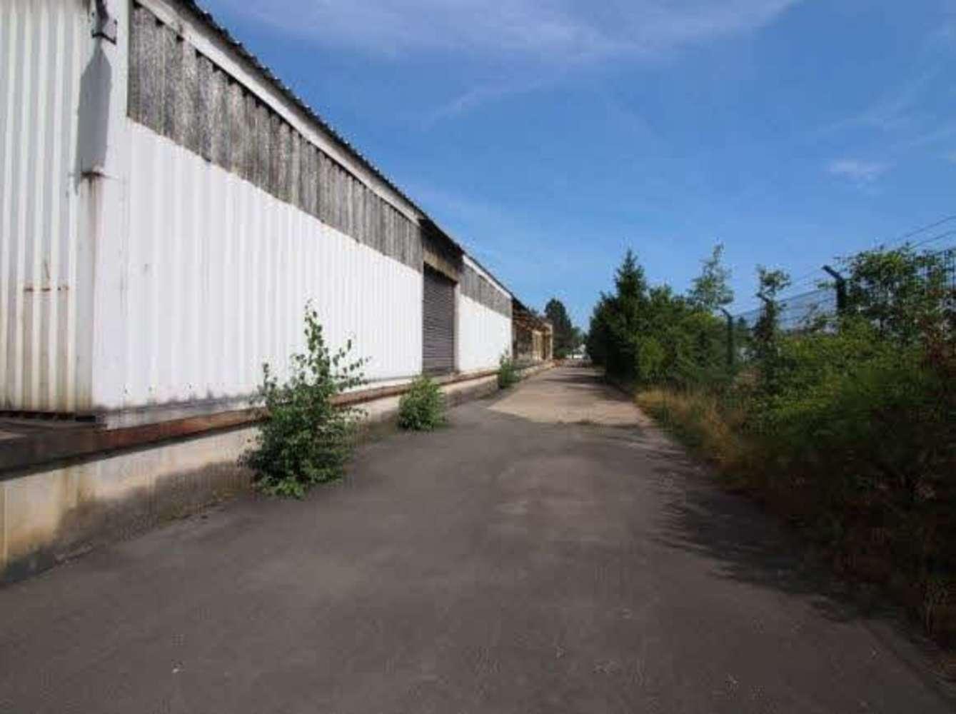 Hallen Fürth, 90765 - Halle - Fürth, Braunsbach - M1561 - 10009778