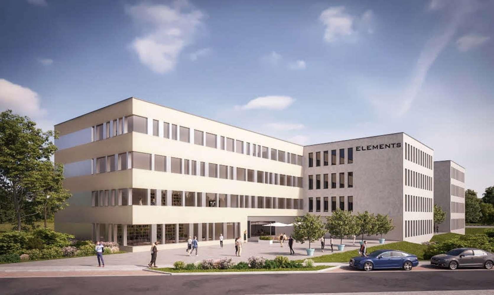 Büros Wildau, 15745 - Büro - Wildau - B1662 - 10009788