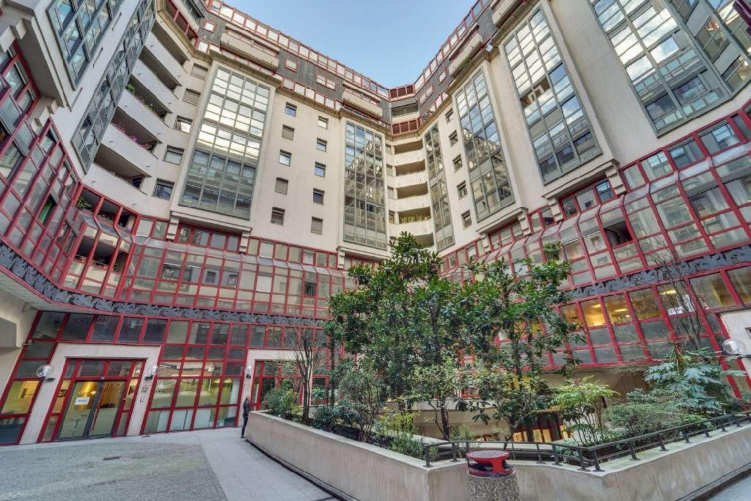 Bureaux Paris, 75014 - VILLA DE LOURCINE - 10009842
