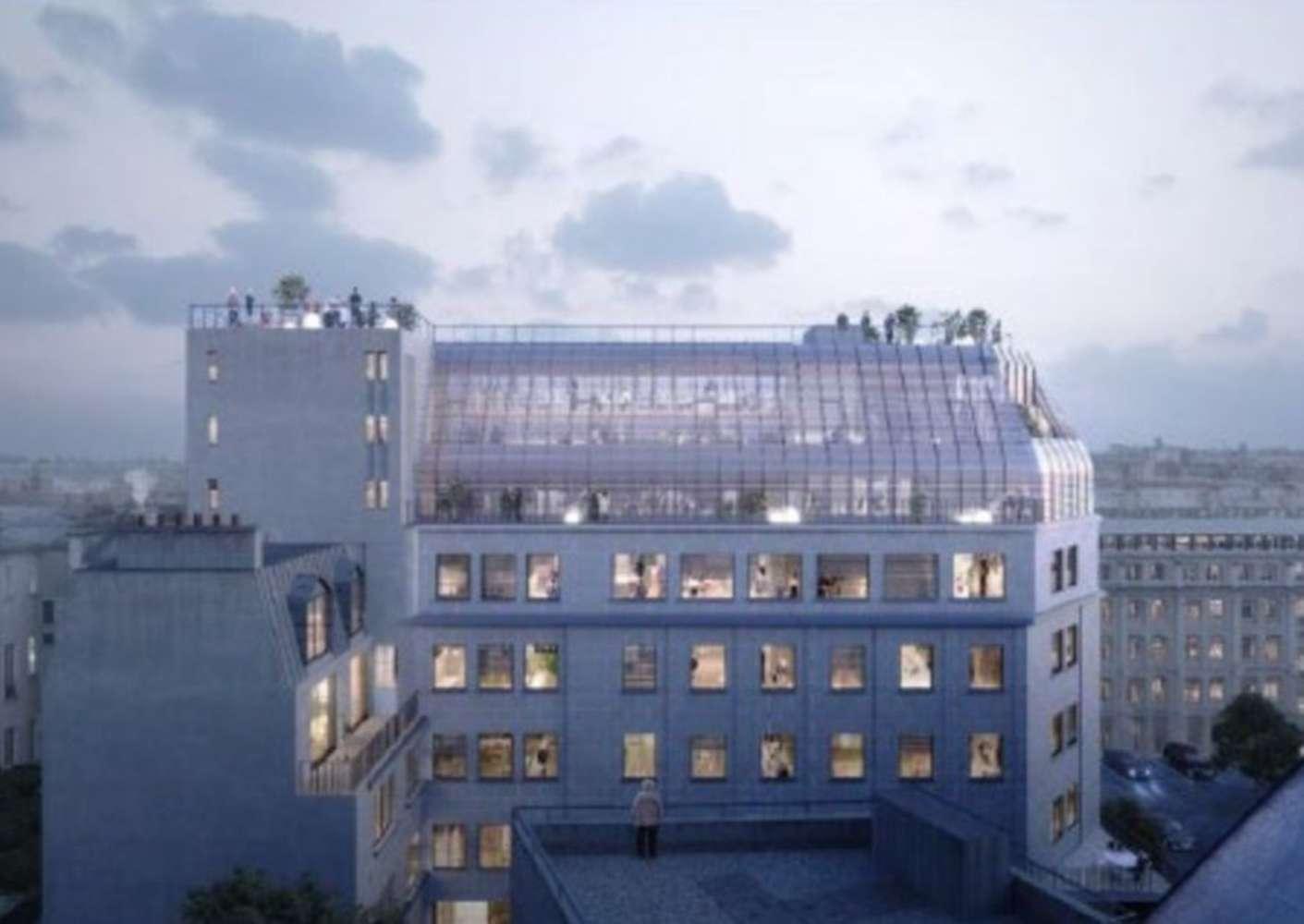Bureaux Paris, 75008 - WEWORK MADRID - 10009955