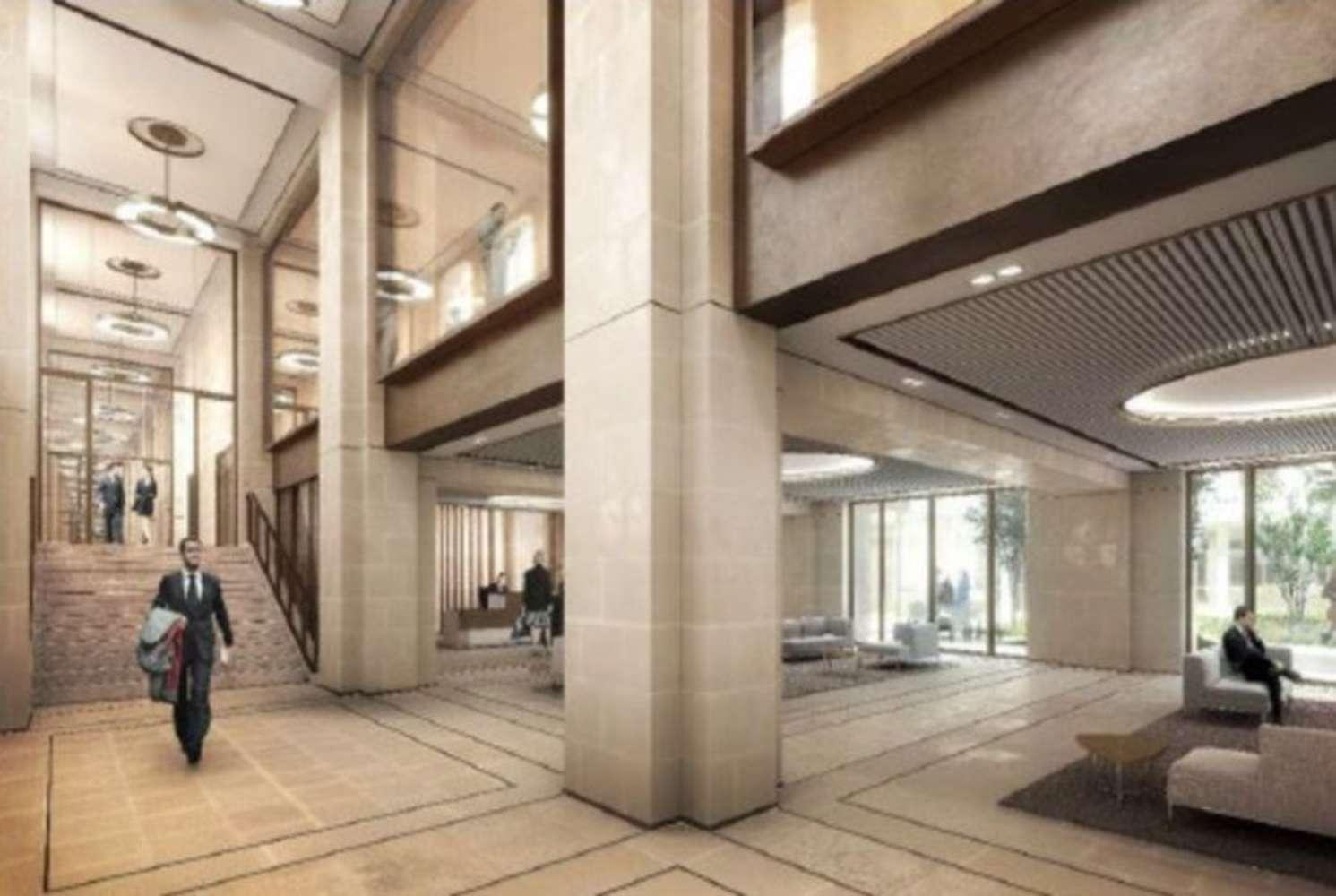 Bureaux Paris, 75008 - WEWORK MADRID - 10009959