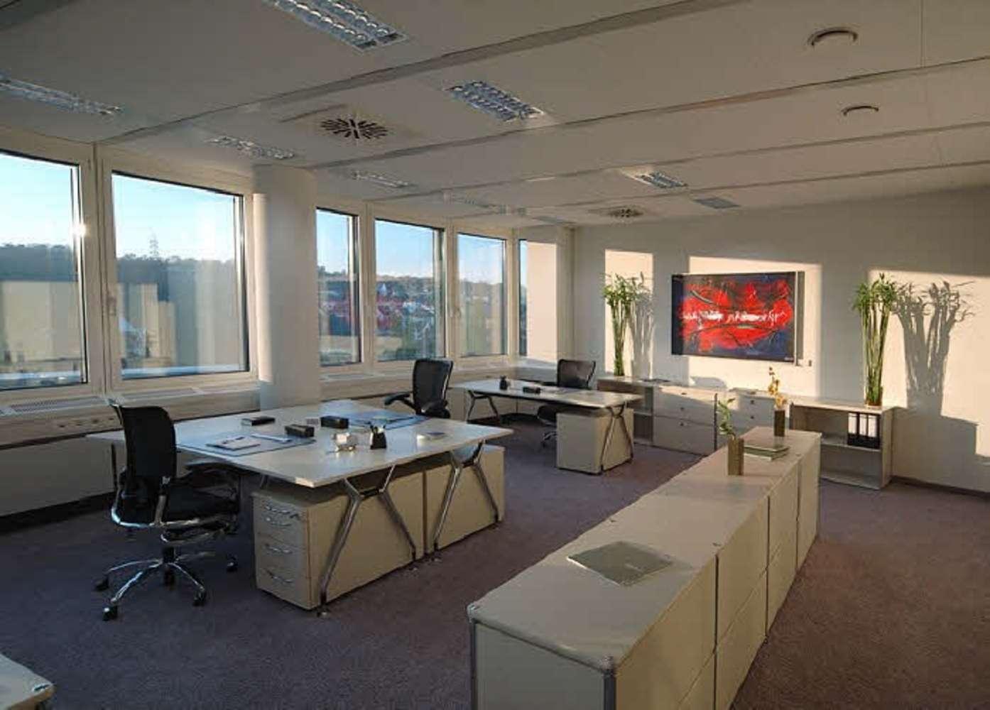 Büros Stuttgart, 70191 - Büro - Stuttgart, Nord - S0032 - 10009990