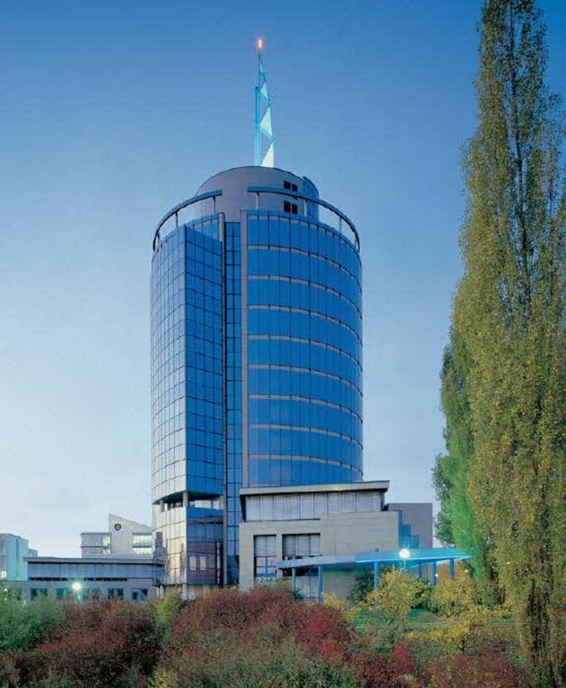 Büros Stuttgart, 70191 - Büro - Stuttgart, Nord - S0032 - 10009991