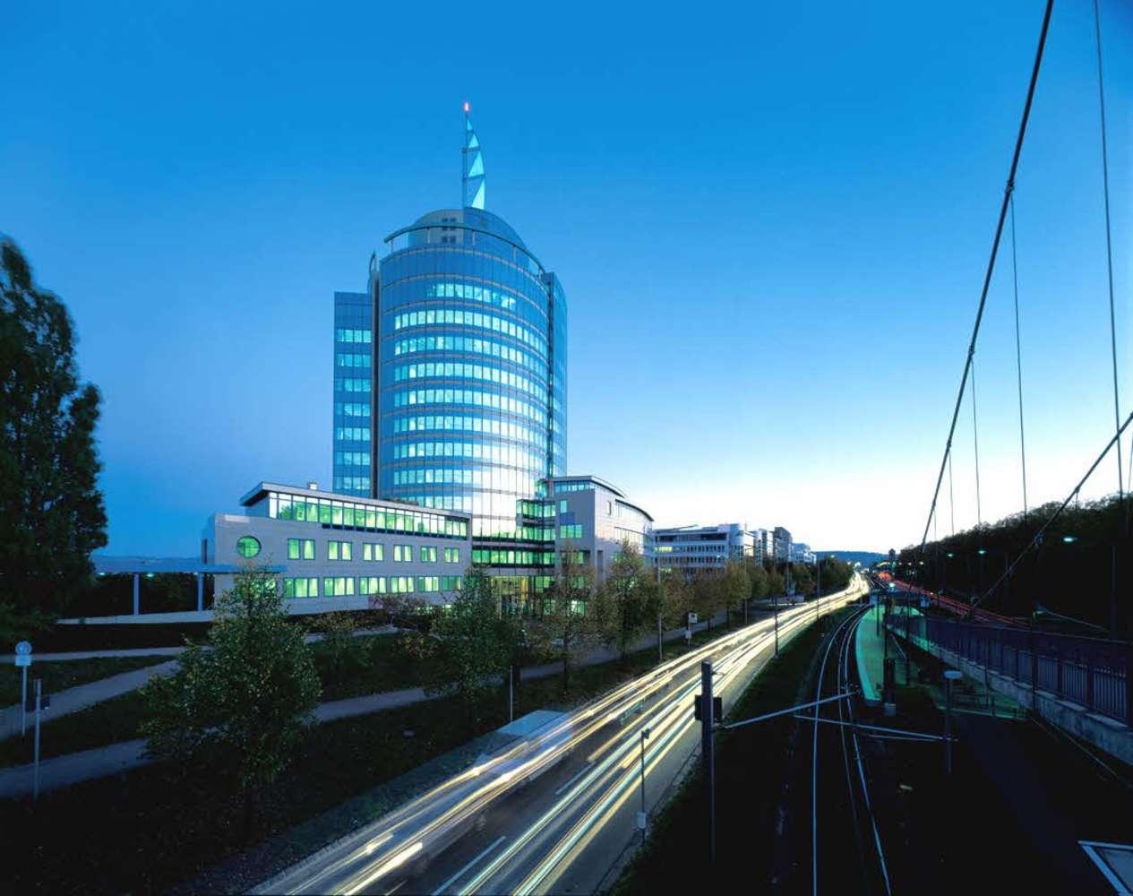 Büros Stuttgart, 70191 - Büro - Stuttgart, Nord - S0032 - 10009992