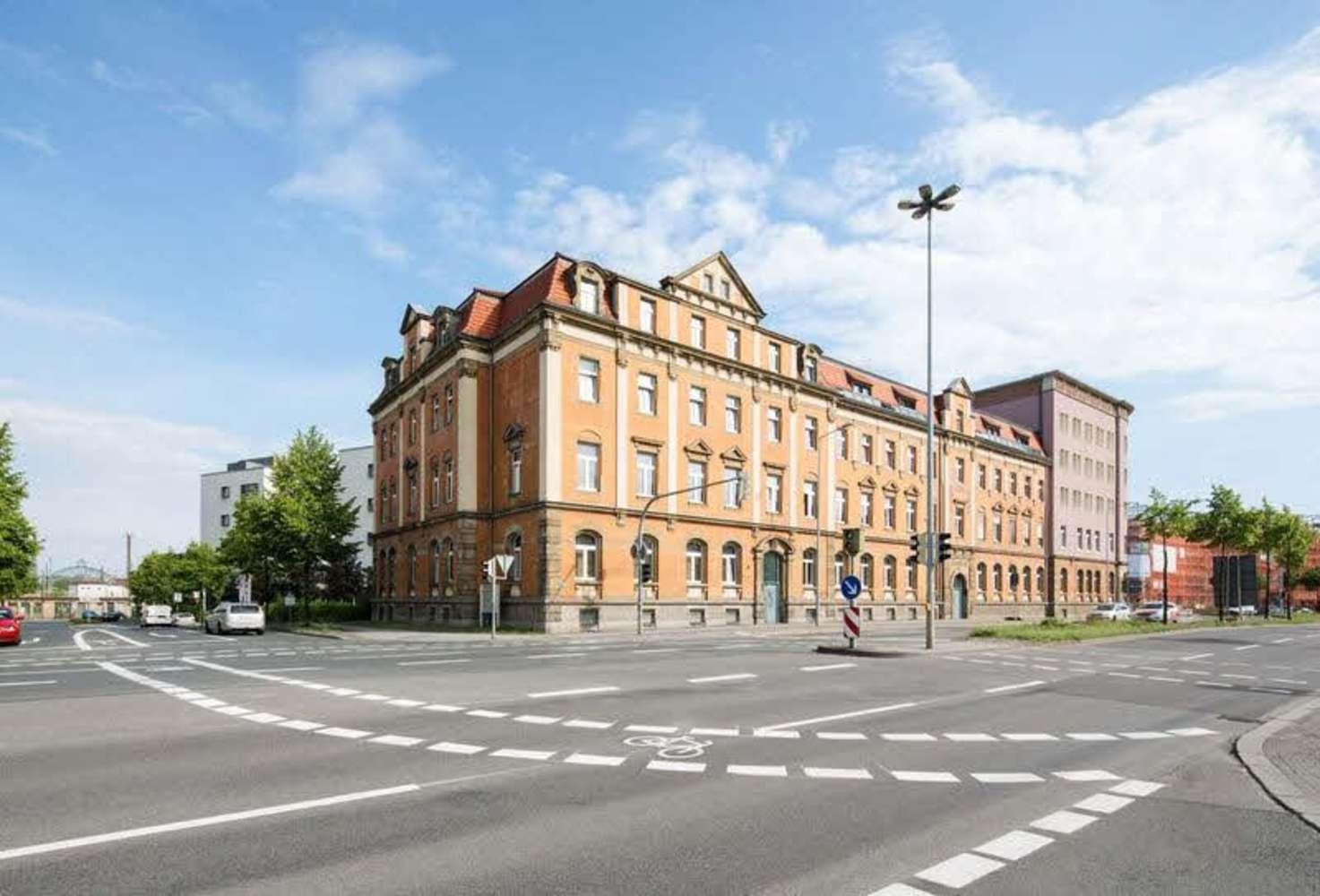 Büros Leipzig, 04103 - Büro - Leipzig, Zentrum-Ost - B1663 - 10011128