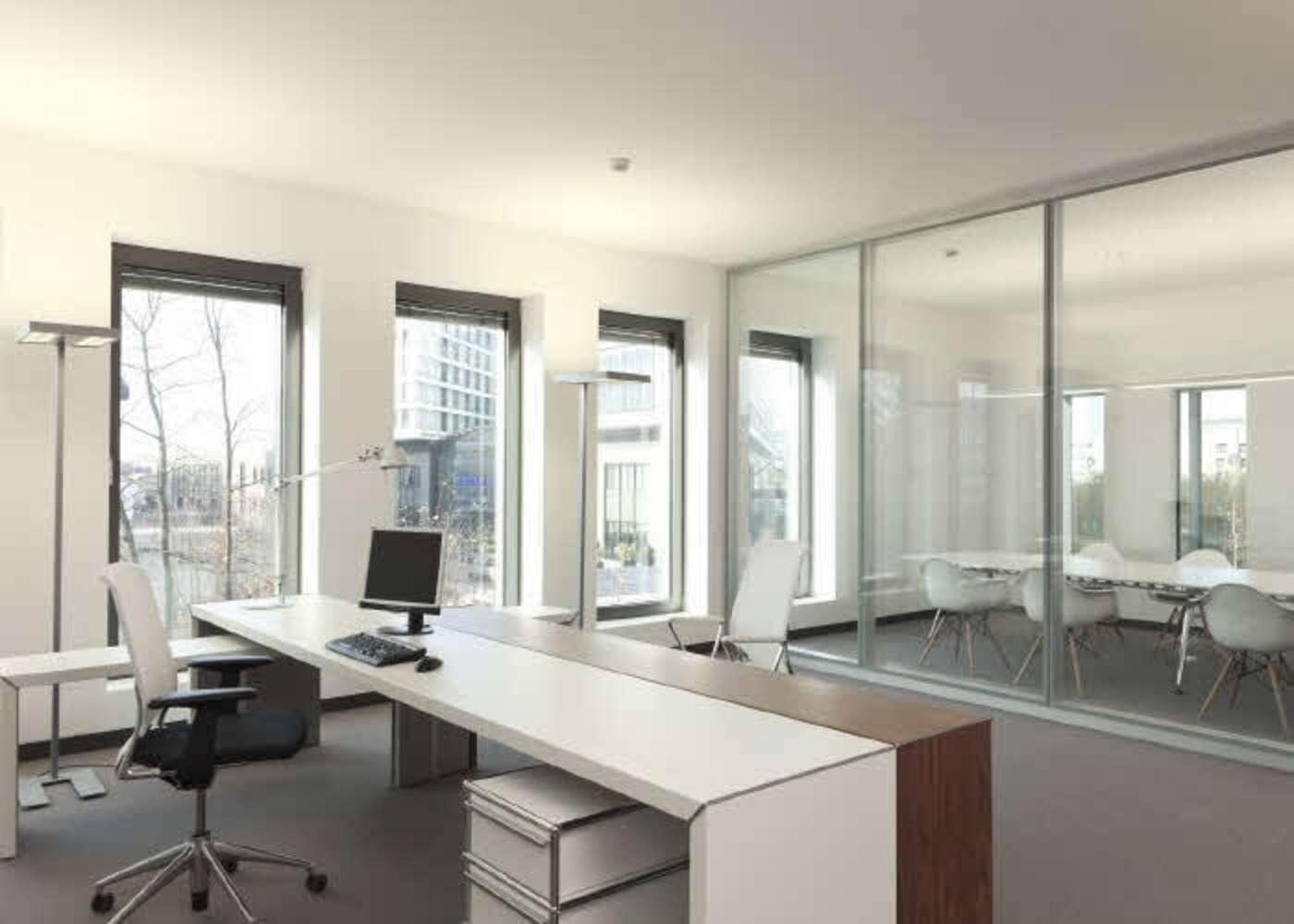 Büros Düsseldorf, 40468 - Büro - Düsseldorf, Unterrath - D1208 - 10013721