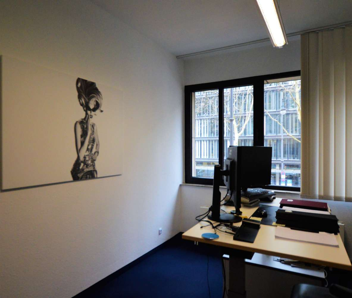 Büros Köln, 50672 - Büro - Köln - K1442 - 10013755