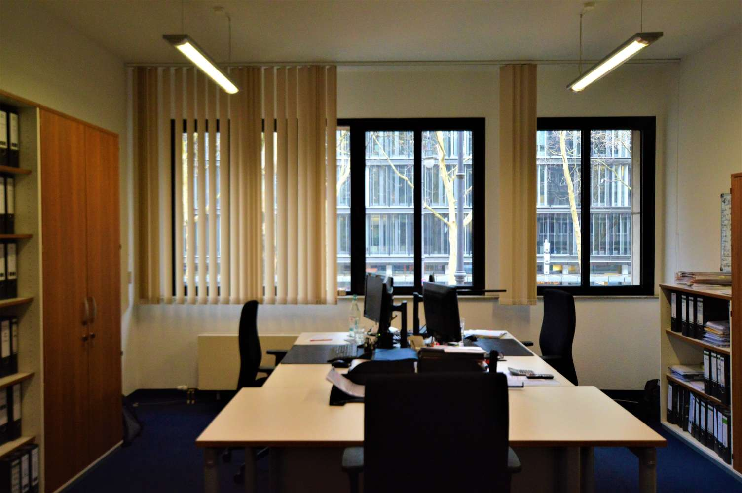 Büros Köln, 50672 - Büro - Köln - K1442 - 10013756