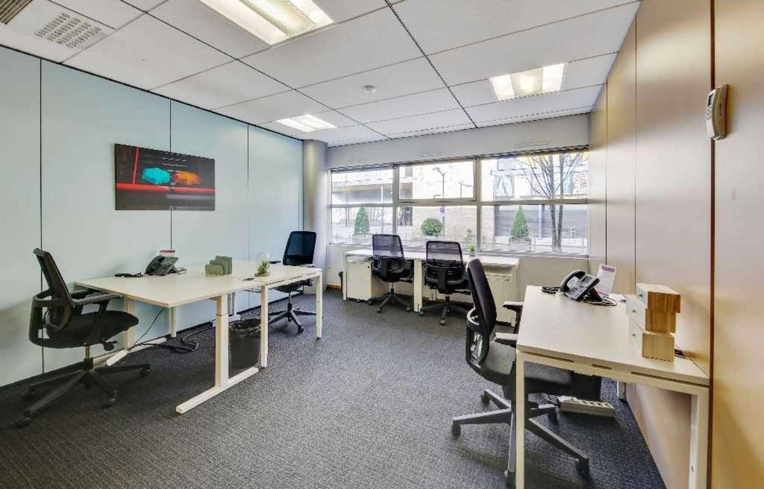 Bureaux Lyon, 69009 - CENTRE AFFAIRES REGUS - VAISE VERRAZZANO - 10014545
