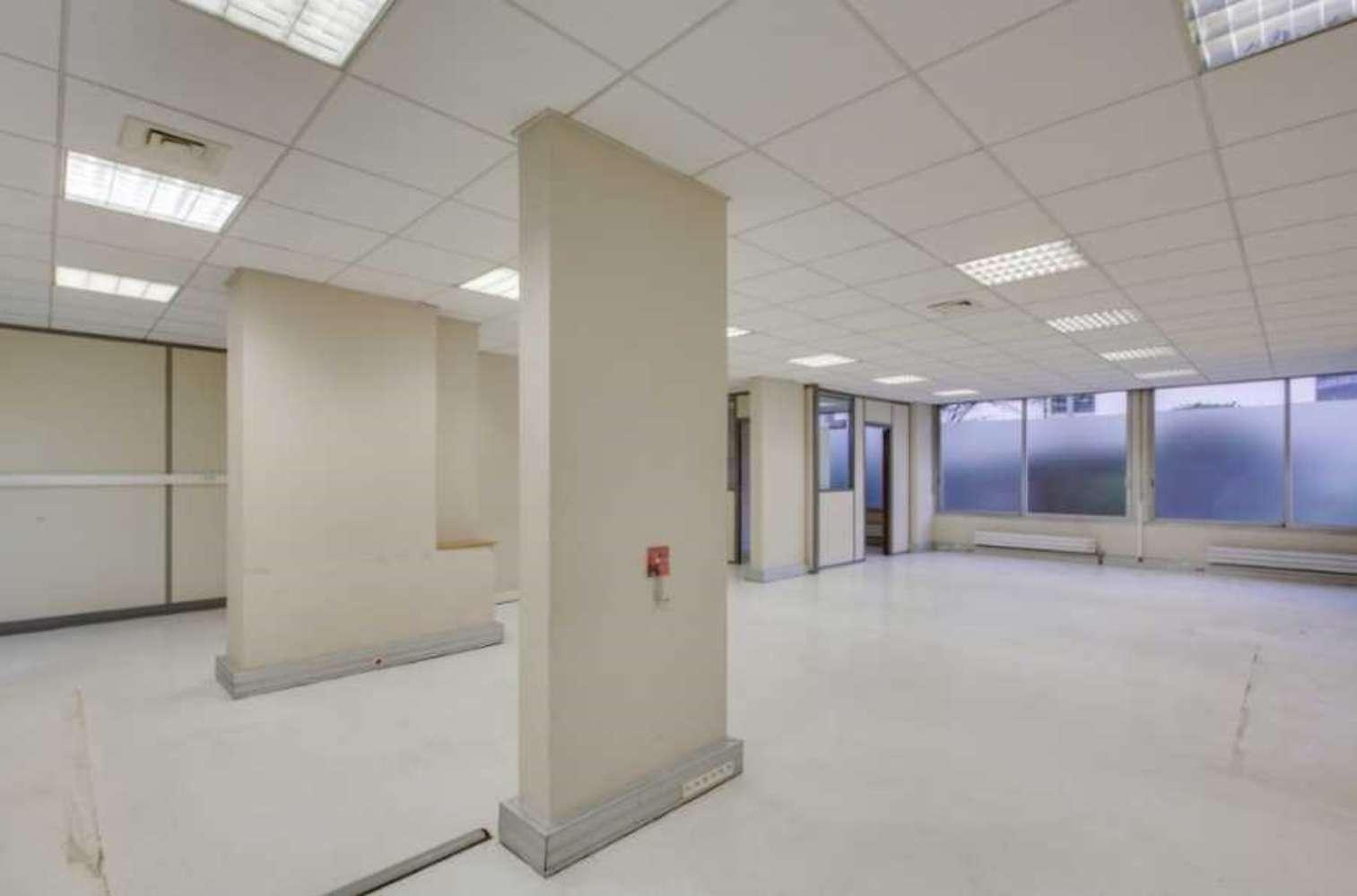 Bureaux Paris, 75015 - 72 RUE DE L'EGLISE - 10015303