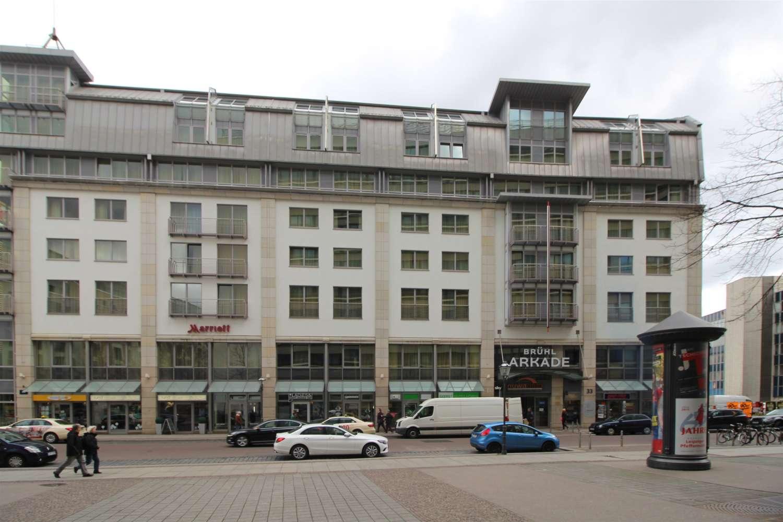 Büros Leipzig, 04109 - Büro - Leipzig, Zentrum - B1664 - 10015446