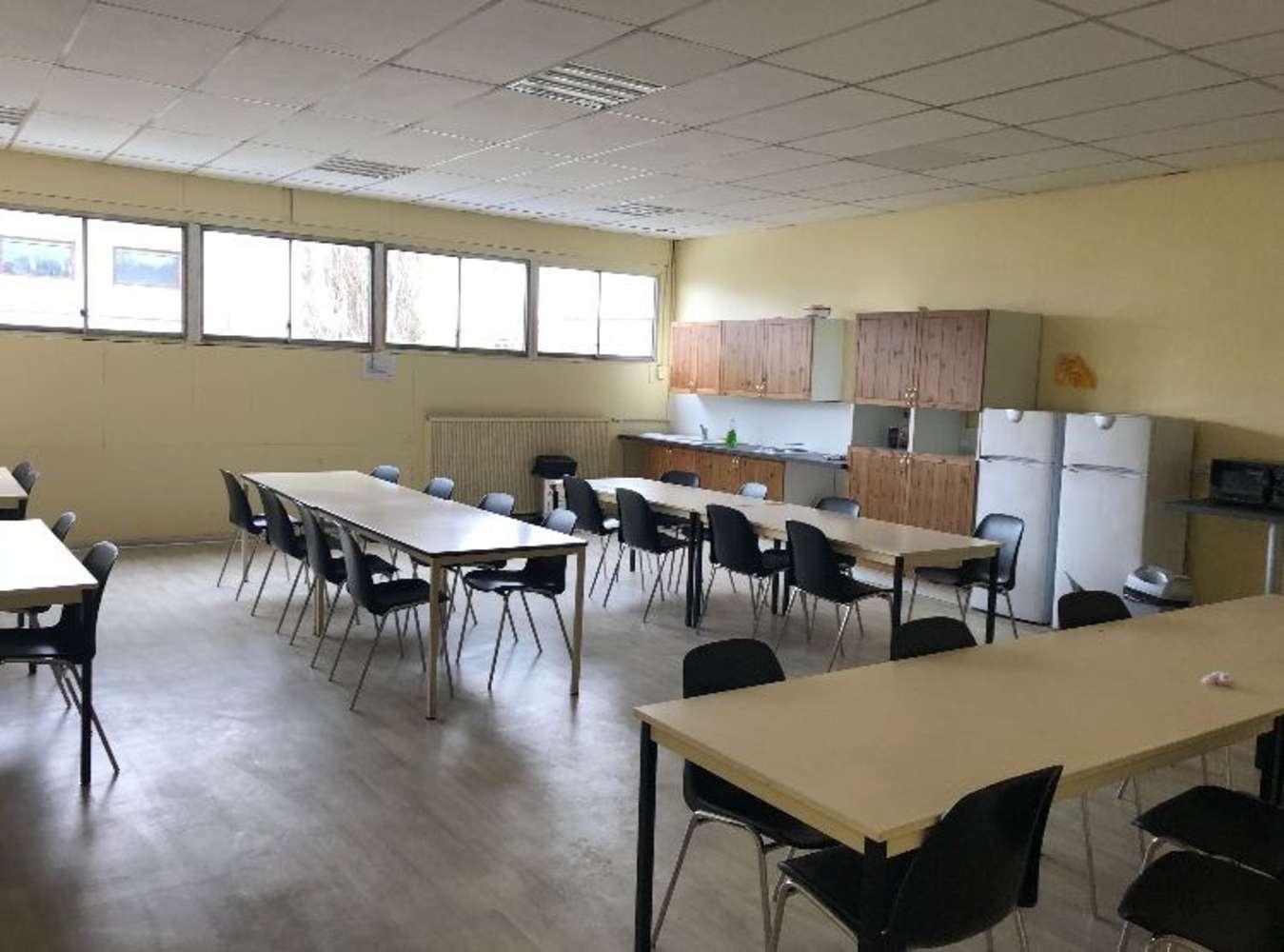 Activités/entrepôt Villebon sur yvette, 91140 -  RUE DE LA PRAIRIE - 10016221