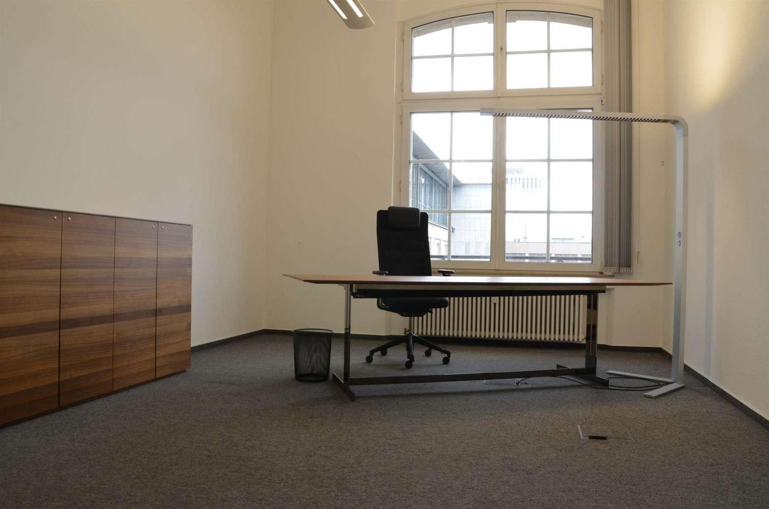 Büros Mannheim, 68165 - Büro - Mannheim, Oststadt - F2017 - 10017239