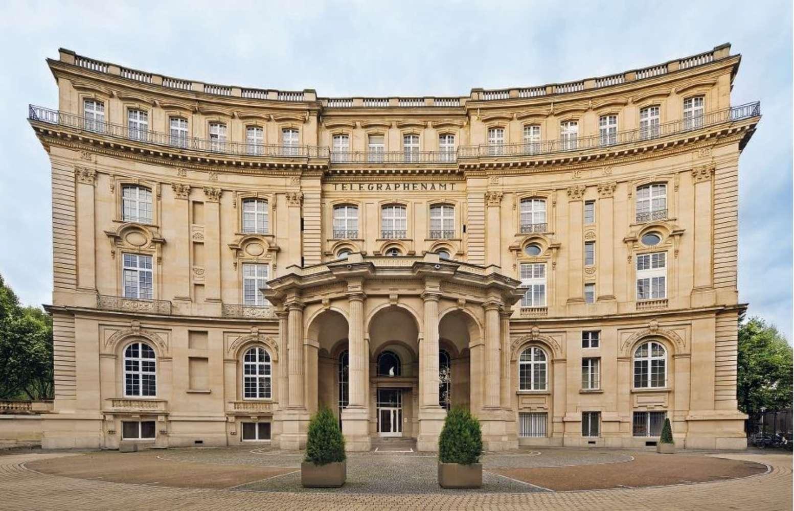 Büros Mannheim, 68165 - Büro - Mannheim, Oststadt - F2017 - 10017244