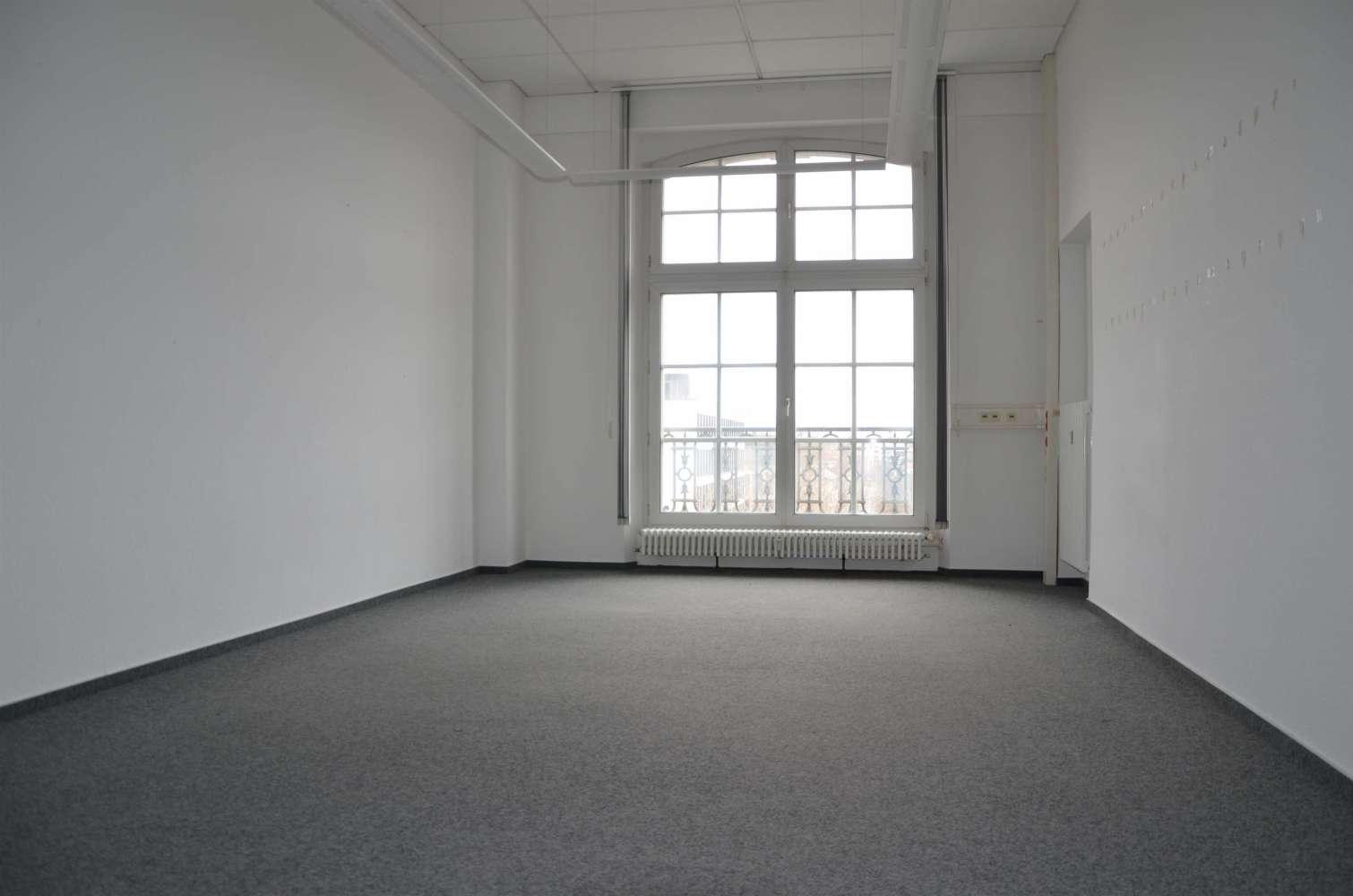 Büros Mannheim, 68165 - Büro - Mannheim, Oststadt - F2017 - 10017237