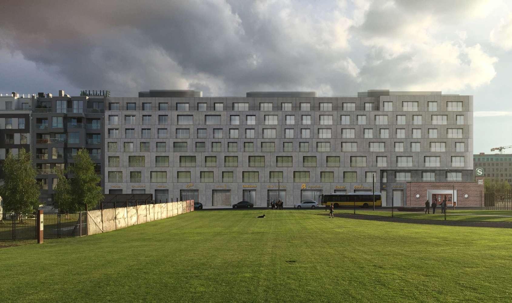 Büros Berlin, 10115 - Büro - Berlin, Mitte - B1666 - 10017292