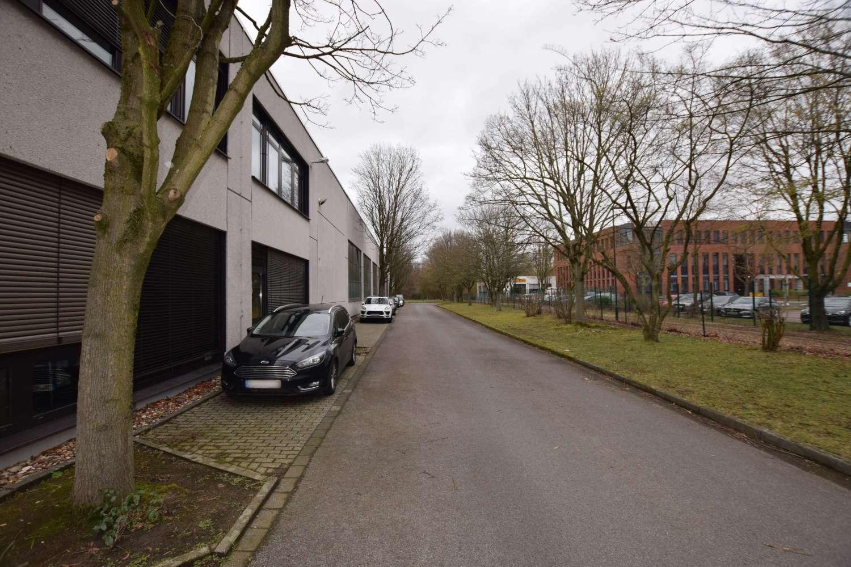 Hallen Düsseldorf, 40472 - Halle - Düsseldorf, Lichtenbroich - D2554 - 10017300