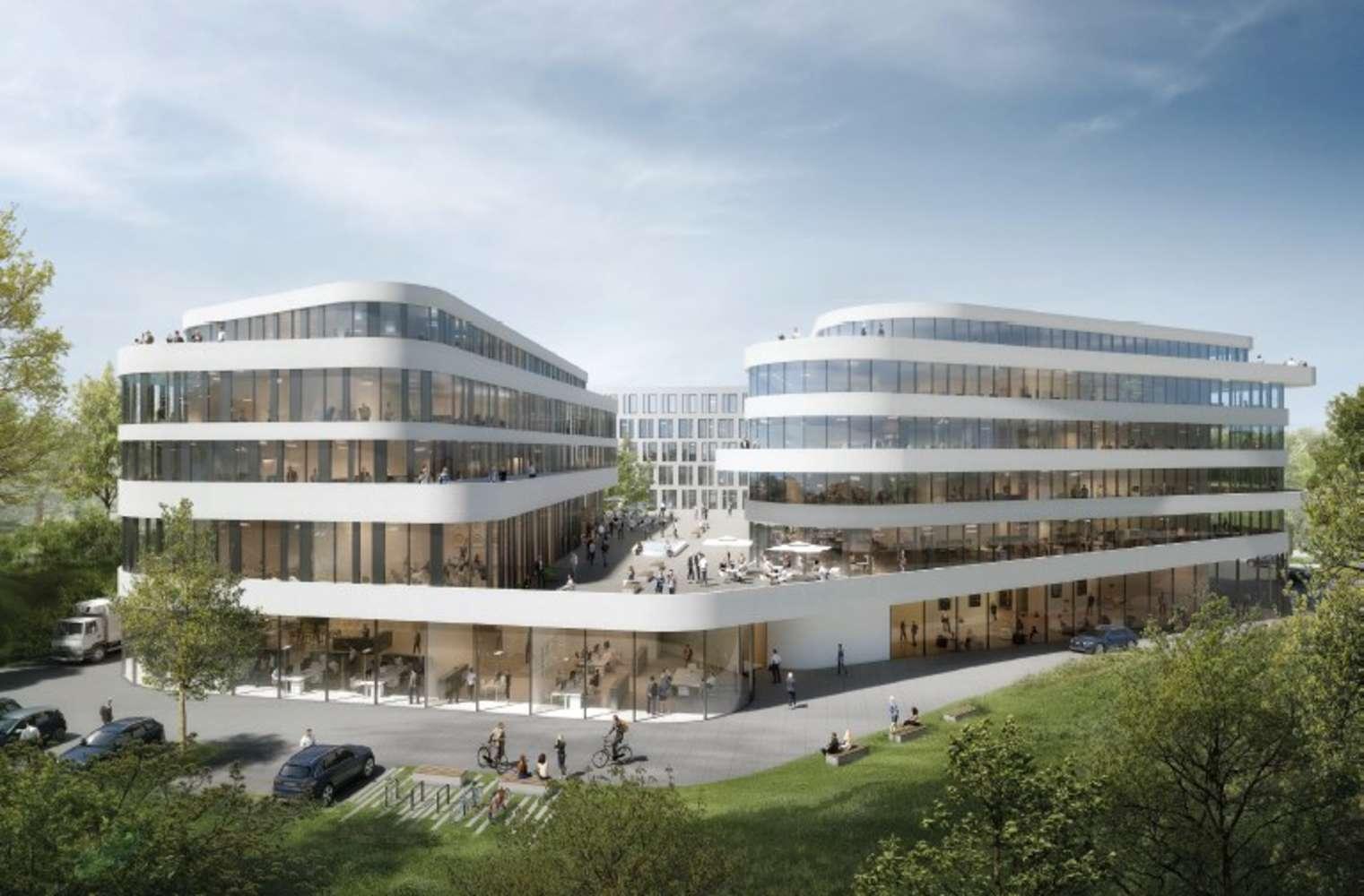 Büros Bad homburg, 61352 - Büro - Bad Homburg - F2314 - 10017321