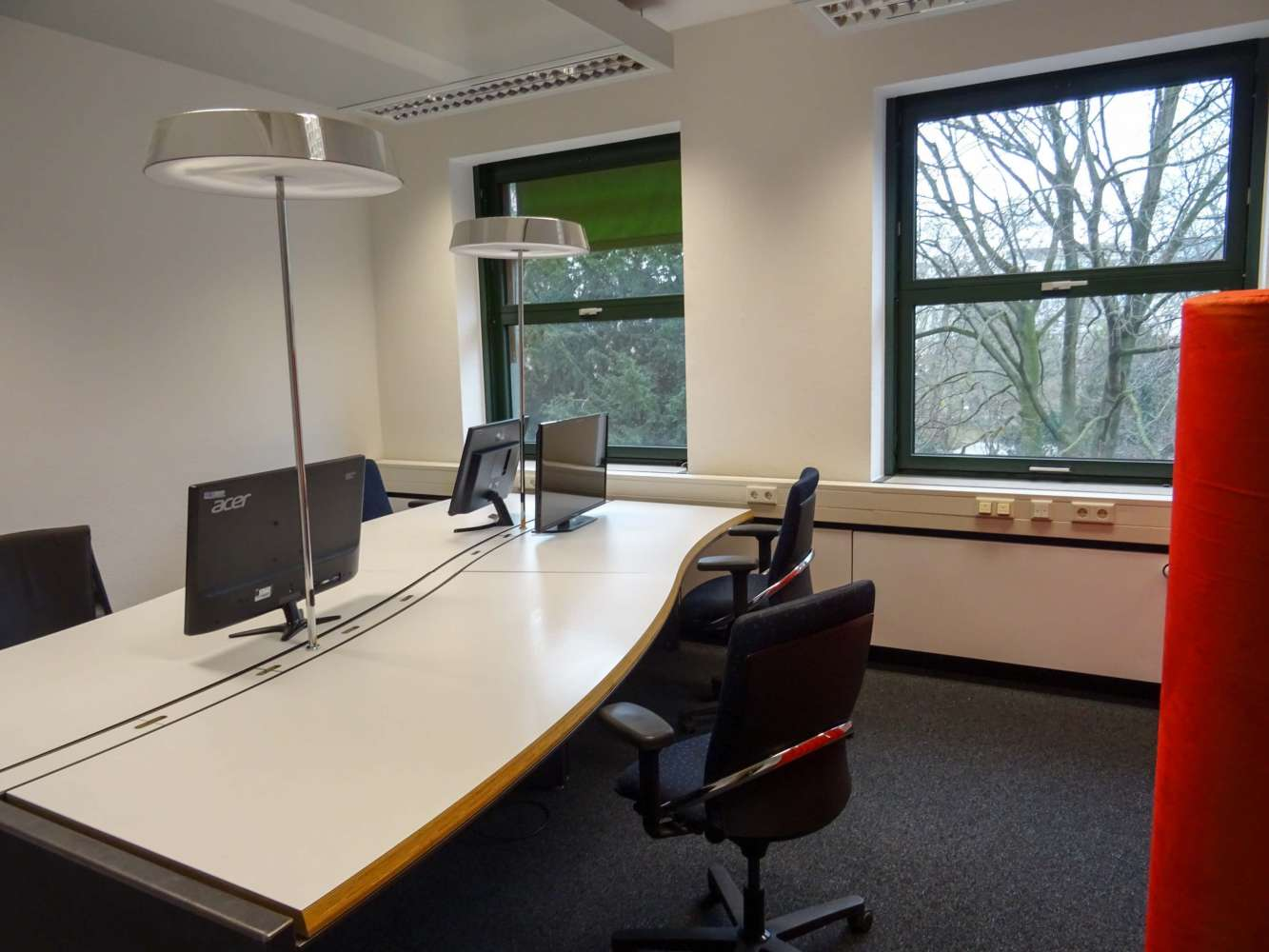 Büros Frankfurt am main, 60322 - Büro - Frankfurt am Main, Innenstadt - F1278 - 10017318