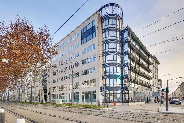 Bureaux Lyon, 69003 - CENTRE AFFAIRES REGUS - PLAZA PART-DIEU - 10017365