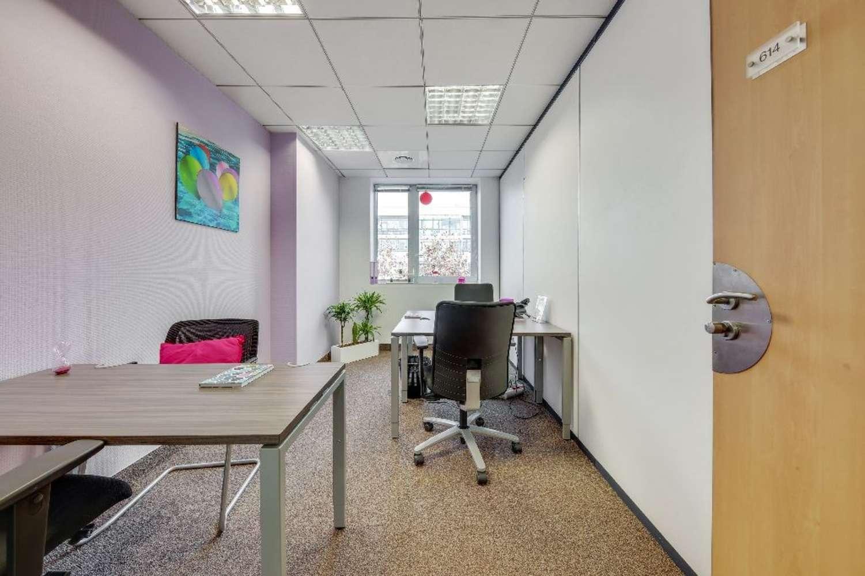 Bureaux Lyon, 69003 - CENTRE AFFAIRES REGUS - PLAZA PART-DIEU - 10017371