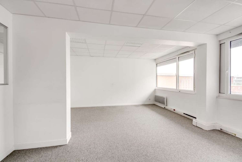 Bureaux Montreuil, 93100 - CAP II - 10017387
