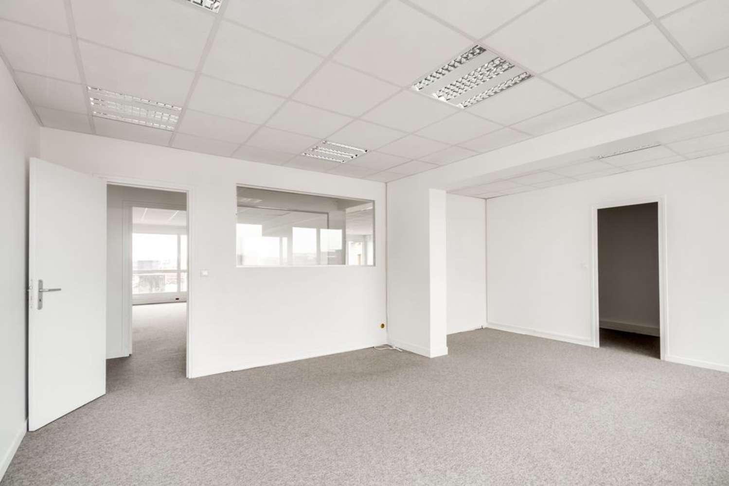 Bureaux Montreuil, 93100 - CAP II - 10017388