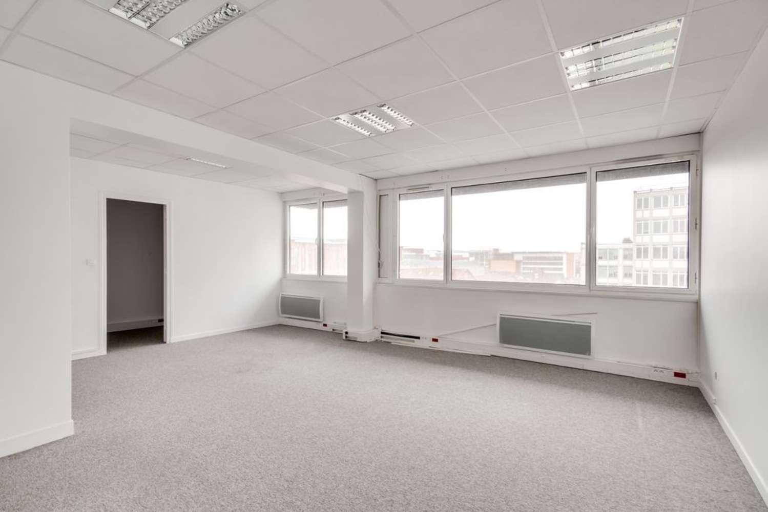 Bureaux Montreuil, 93100 - CAP II - 10017389
