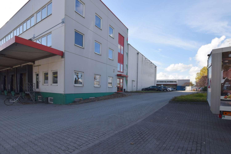 Hallen Dortmund, 44149 - Halle - Dortmund, Oespel - D2556 - 10017469