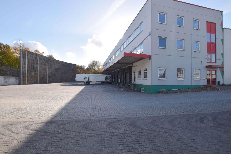 Hallen Dortmund, 44149 - Halle - Dortmund, Oespel - D2556 - 10017470
