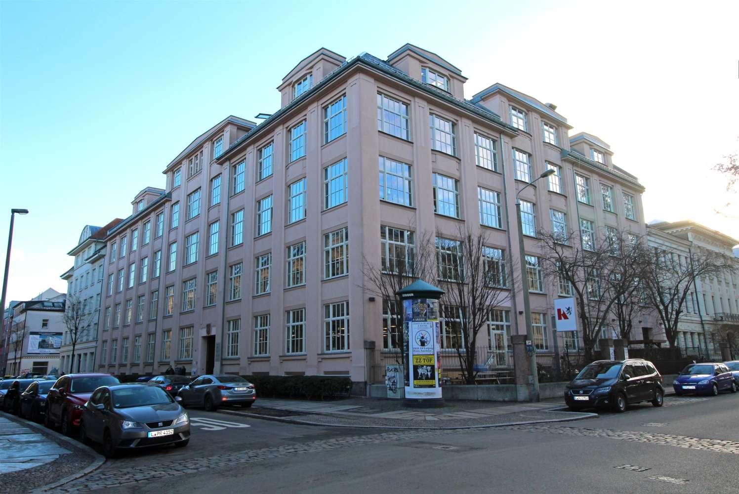 Büros Leipzig, 04103 - Büro - Leipzig, Zentrum-Ost - B1601 - 10018272